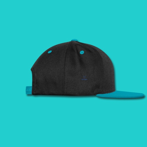 Dount - Snap-back Baseball Cap