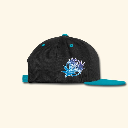 Québec Chillicious t-shirt - Snap-back Baseball Cap