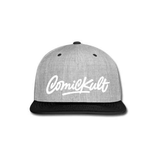 ComicKult - Snap-back Baseball Cap