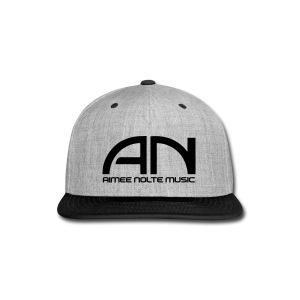 Aimee Nolte Music - Snap-back Baseball Cap