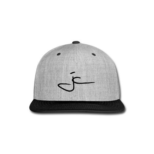 Jesse Cofty Music - Snap-back Baseball Cap