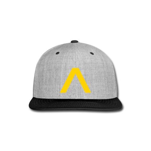 Global Adventure Chevron - Snap-back Baseball Cap