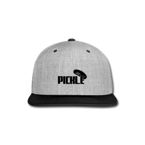 JUMP PICKLE - Snap-back Baseball Cap