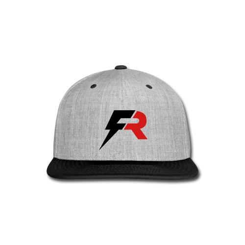 Full Ride Training Gear - Snap-back Baseball Cap