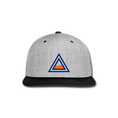 GHFlogo color isolated - Snap-back Baseball Cap