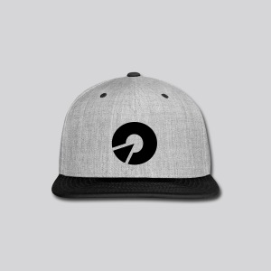 Performio O - Dark - Snap-back Baseball Cap