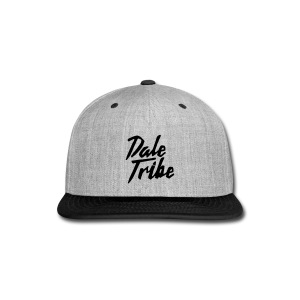 Dale Tribe Logo Hat - Snap-back Baseball Cap