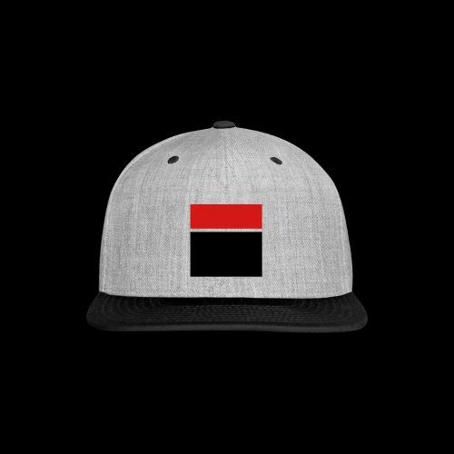 Corporation - Snap-back Baseball Cap