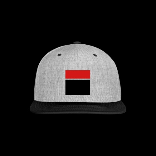 Corporation - Snap-back Baseball Cap