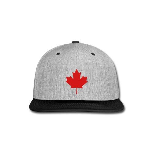umar playz tee - Snap-back Baseball Cap
