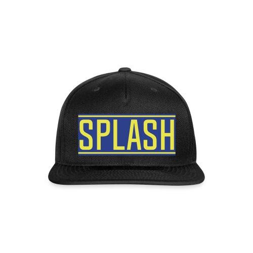 Golden State Warriors - Snap-back Baseball Cap
