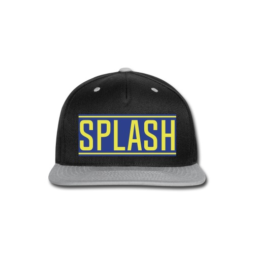 Golden State Warriors - Snap-back Baseball Cap