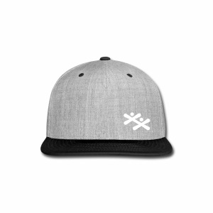 Boys and Girls Club Icon - Snap-back Baseball Cap