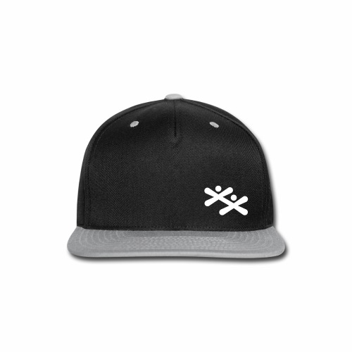 Boys and Girls Club Icon - Snap-back Baseball Cap