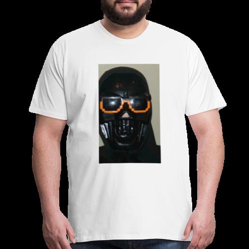 reaper the exectioner - Men's Premium T-Shirt
