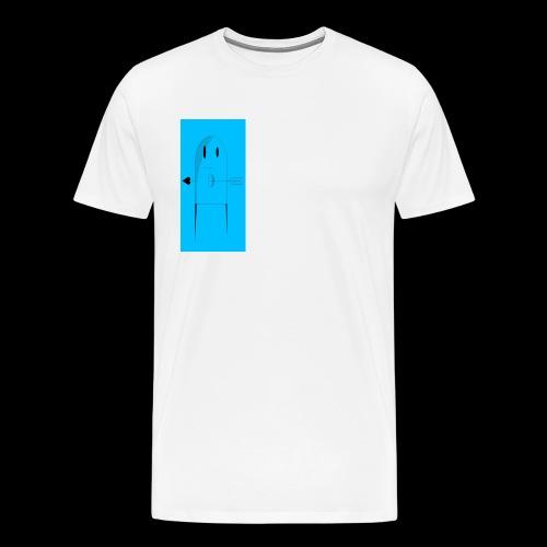 Cupid's Miss - Men's Premium T-Shirt