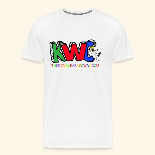 KWC TEE - Men's Premium T-Shirt