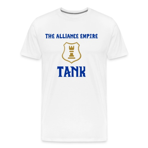 Empire Tank - Men's Premium T-Shirt