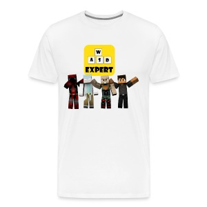 Team WASD - Men's Premium T-Shirt