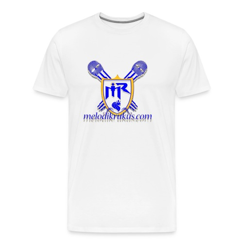 MR com - Men's Premium T-Shirt