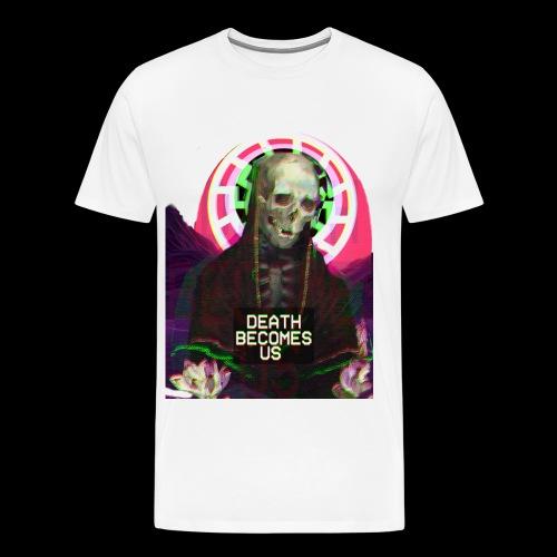 SKELLYM8 - Men's Premium T-Shirt