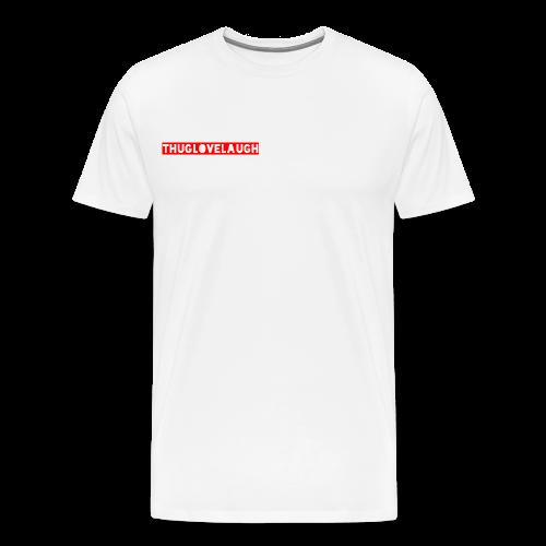 Name Tags - Men's Premium T-Shirt