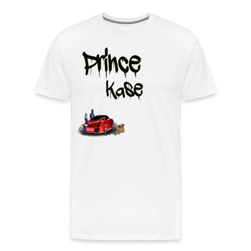 kase - Men's Premium T-Shirt