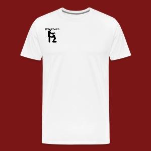SkeetGang Explict Collection - Men's Premium T-Shirt