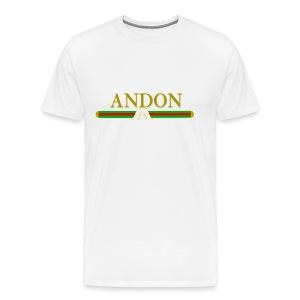 Andon Gucci (T-Shirt) - Men's Premium T-Shirt