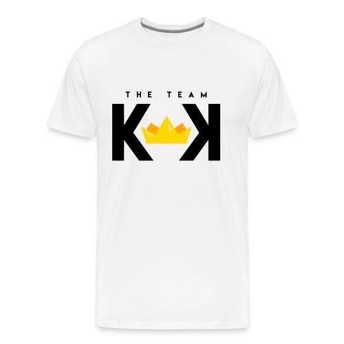 THE KEK TEAM - Men's Premium T-Shirt