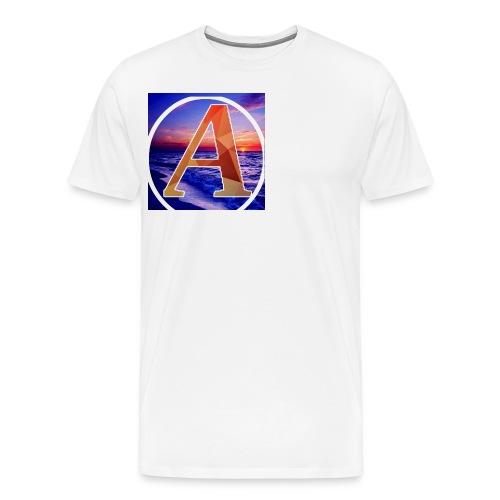 Anakin Frank - Men's Premium T-Shirt
