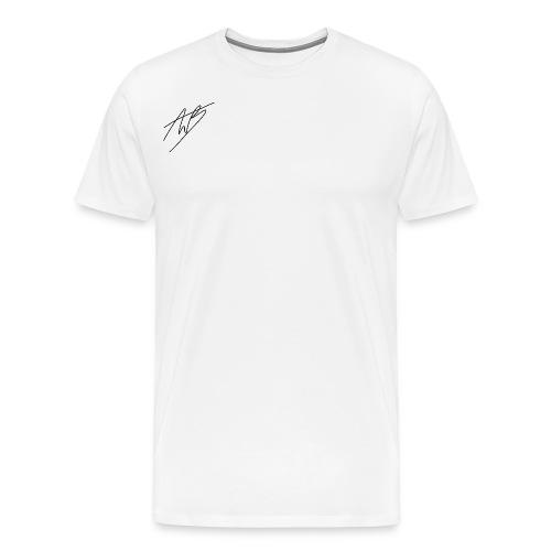 Sign shirt - Men's Premium T-Shirt