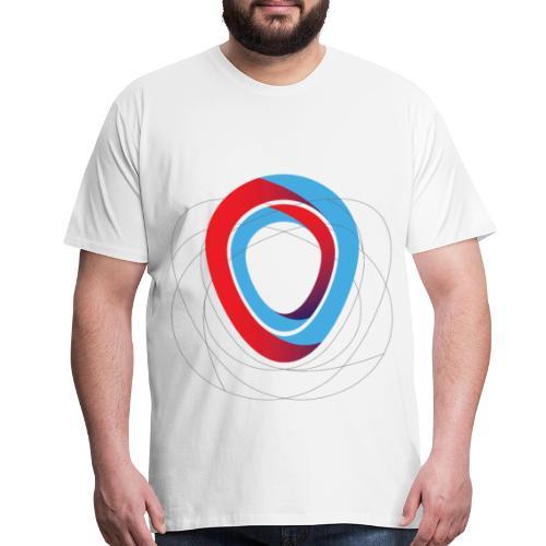 Communicate - Men's Premium T-Shirt