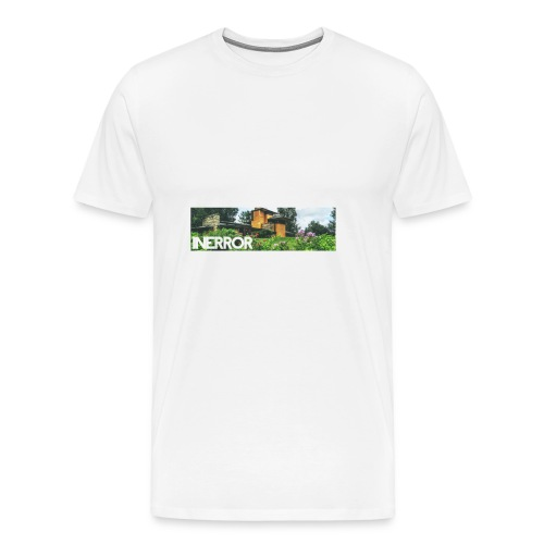 INERROR SPRING - Men's Premium T-Shirt