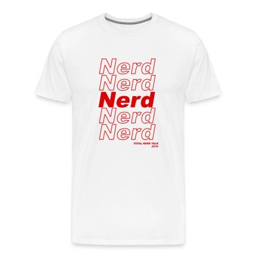 Nerd Bodega Bag - Men's Premium T-Shirt