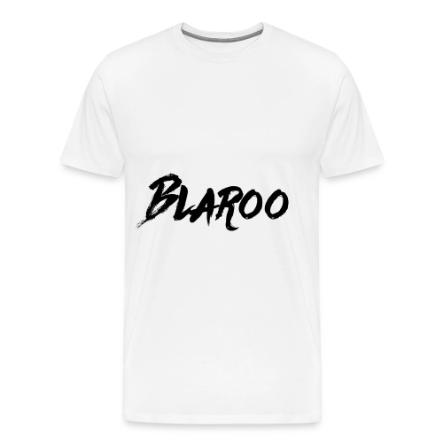 Blaroo - Men's Premium T-Shirt