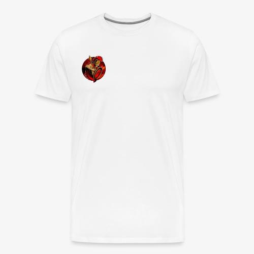 New Logo Trojenz without txt png - Men's Premium T-Shirt