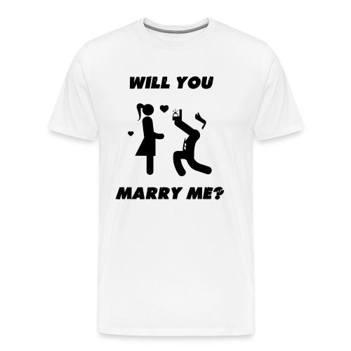 Charge - Men's Premium T-Shirt