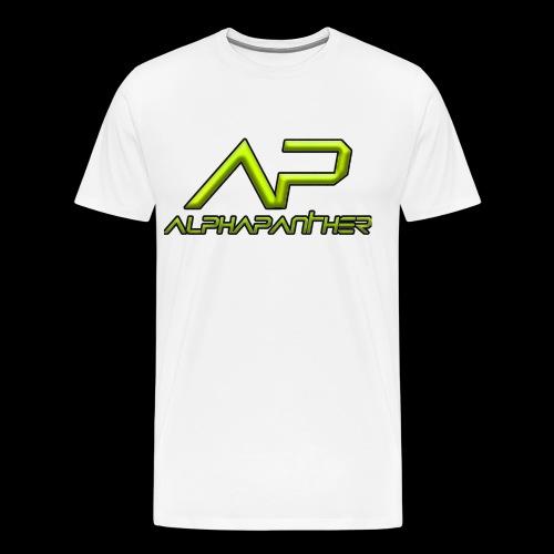 AlphaPanther - Men's Premium T-Shirt