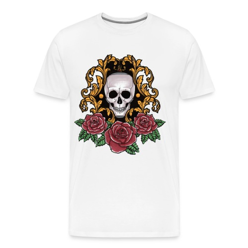FliGh Clothing - Men's Premium T-Shirt