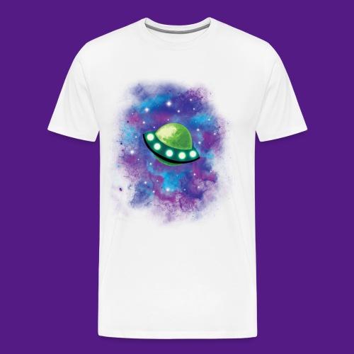 Far Out, Man - Men's Premium T-Shirt