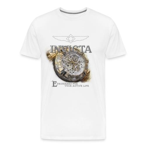 Invicta Subaqua Noma Shirt - Men's Premium T-Shirt