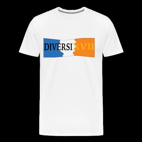 DIVERSI - Men's Premium T-Shirt
