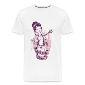Bad - Men's Premium T-Shirt
