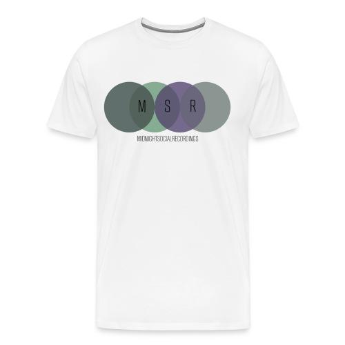 Midnight Social 1 - Men's Premium T-Shirt