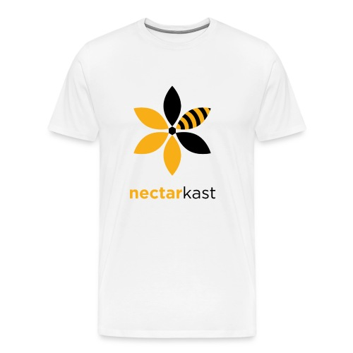 NECTARKAST - Men's Premium T-Shirt