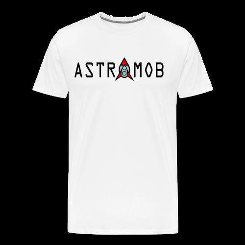 AM - Men's Premium T-Shirt