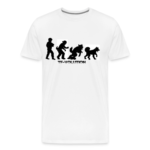 TF-Volution - Men's Premium T-Shirt
