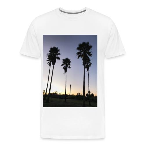Orlando, FL - Men's Premium T-Shirt
