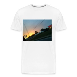 22323850 1425530920898052 77917143 o - Men's Premium T-Shirt